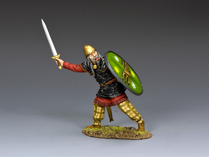 Gallic War Chief